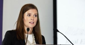 """We have seen an increase in enquiries for office space in Dublin from UK-based financial services companies,"" says Hannah Dwyer, associate director and head of research at estate agent JLL"
