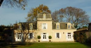 <b>France: Aquitaine-Gironde</b>
