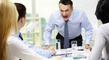 Difficult relationship with your boss? Here's how to fix it