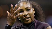 "Serena Williams is one of the US athletes listed in the leaked Wada reports which said that she and others were given ""therapeutic use exemptions"" which allowed them to take substances that would usually be banned. Photo: AP"