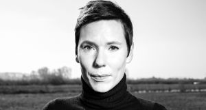 "Belgian writer Annelies Verbeke: her novel ""is a fearless exposé of the world we live in and how we live"""