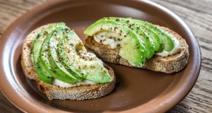 Health tip of the day: eat avocados to improve skin