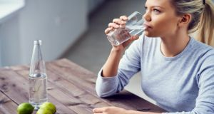 Health tip of the day: cutting carbs? Up your water intake