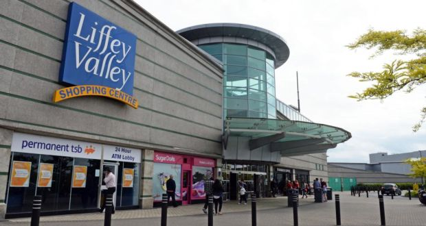 474cd5ee76a28 With planning permission to almost double its size, the Liffey Valley  Shopping Centre is back