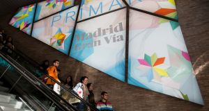 Some 8.2m people in Spain have bought something in Primark, more than even the Spanish home grown Zara, but you can detect a low level of anger. (Photo by Pablo Blazquez Dominguez/Getty Images)