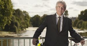 Rethink: Tony Juniper says land may be more valuable as flood protection or as a carbon sink than as pasture