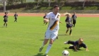 Men vs boys (and girls): Robbie Keane and Steven Gerrard take on 30 kids