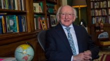 My personal presidency: Michael D Higgins talks to Fintan O'Toole