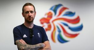 Bradley Wiggins and Chris Froome are among five British athletes whose medical records with the World Anti-Doping Agency have been leaked by computer hackers. Photo: David Davies/PA Wire