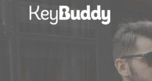 KeyBuddy.ie is a key collection service that works with a network of restaurants and pubs around Dublin city.