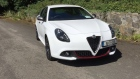 Our Test Drive: the Alfa Romeo Giulietta
