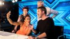 The 2015 'X Factor' final's audience of 8.4 million was less than half the 17.2 million who watched Matt Cardle triumph over Rebecca Ferguson and One Direction in 2010. Photograph: Press Association