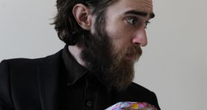 "Keaton Henson: ""The intensity, which I'm told is there, comes ironically from my not wanting to be up on stage. It's never just another day on the road for me."""