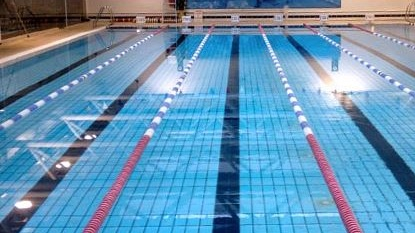 dublin s markievicz leisure centre upgrade almost complete