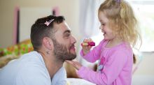 What might a father teach daughters about gender in this era of tub-thumping feminism?