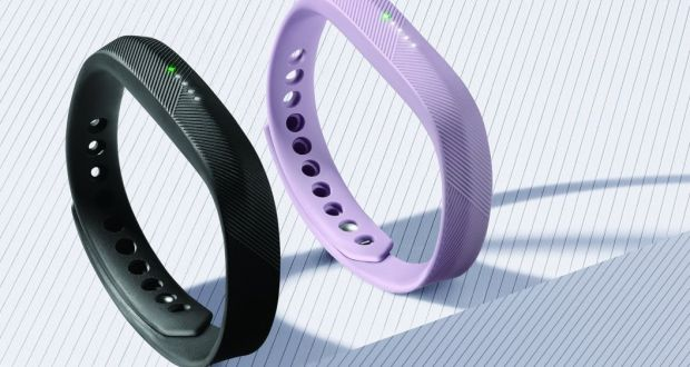 Tech Tools: Fitbit Flex 2 – €100