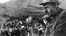 Aberfan tragedy 50 years on: a novel about Fleet Street insult being added to injury