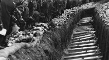 Aberfan tragedy 50 years on: avoidable disaster, media dilemma, open wound