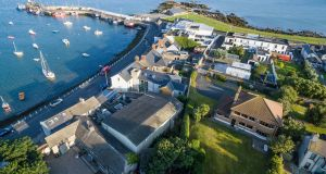 Sea views: Dual aspects in Skerries for €1.2m