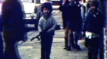 Exclusive: Project Children, helping young people escape the Troubles