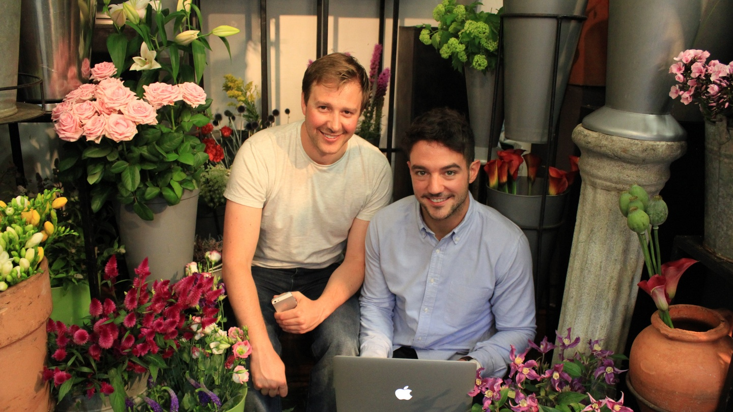Flower Business Blooming Good For A Bit Of Disruption