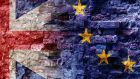 A survey of 200 senior UK business leaders found 59 per cent have begun contingency planning ahead of Brexit. Photograph: iStock