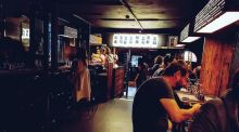 Meal ticket: The Ramen Bar, Dublin 2