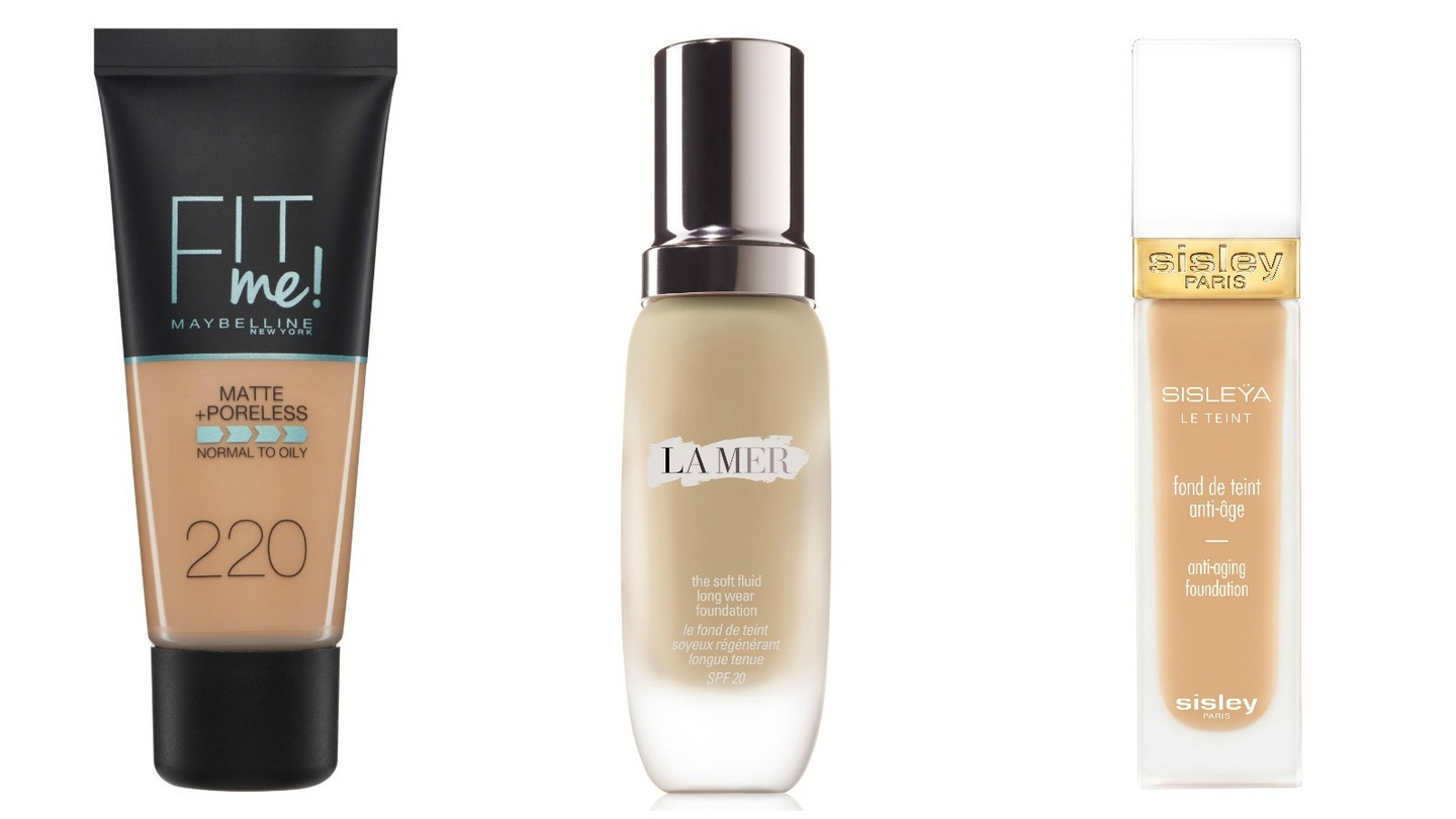 Beauty Report Extra Coverage For Autumn