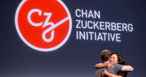 Chan Zuckerberg Initiative Pledges 1 >> Guarded Welcome For Mark Zuckerberg S 3bn Health Pledge