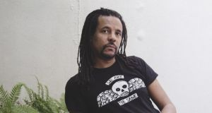 "Colson Whitehead: ""His prose will seduce, the humanity will move."" Photograph: Sunny Shokrae/The New York Times"