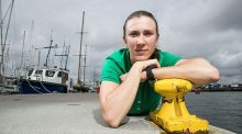 Annalise Murphy is the Laser Radial nominee for the All-Ireland championships