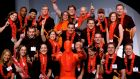 Hubspot: company colour of orange seemed to run in the blood of the twenty-somethings who filled offices corresponding to every cliché of what a tech start-up should be