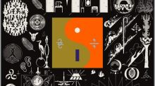 Album of the Week - Bon Iver's 22, A Million: a kaleidoscope of sonic strokes