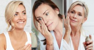 Skincare regimes, hints and tips for the 30s, 40s and 50s