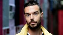 Oliver Jeffers: 'I keep coming back to this idea of the stoic man'