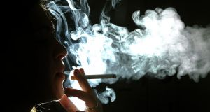 Tobacco has been hit in 20 out of the last 24 budgets. Photograph: Fabrizio Bensch/Reuters