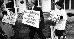Gallery: Protests down the years