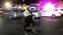 Four women killed in US shopping centre