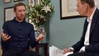 Bradley Wiggins: 'It was perscribed'