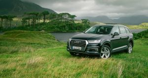 Audi Q7 e-tron: New Audi lets eco-warriors embrace SUVs