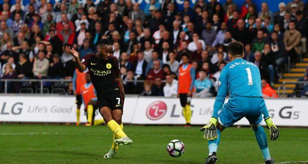 Pep Guardiola demands more from Man City despite 10th win