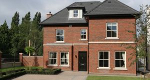 Five houses in Dublin 15 development come to market, from €995,000