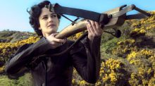 Eva Green: 'It's great to go bonkers. You are not able to do that in real life'
