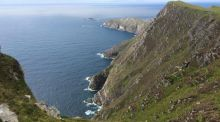 Walk for the weekend: The wilderness of Bunnafreeva, Achill Island