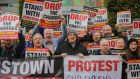 Jobstown trial: Lawyers argue charges not  in accordance with human rights laws