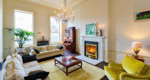 North Great Georgian beauty for €2.25m