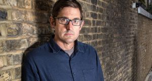 Louis Theroux, the mischievous British documentarian,  tweeted: 'Looks like My Sc'tology Movie won't get an Irish release due to blasphemy laws'