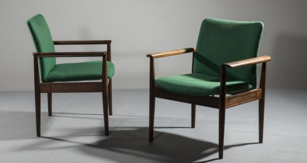 Mid 20th Century European Furniture Sale At De Veres