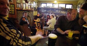 The Irish Times spoke with those involved in the pub trade at the Irish Pubs Global Gathering conference in Dublin  to gauge their impressions of the changing landscape and what makes the ideal Irish pub. File photograph: Brenda Fitzsimons/The Irish Times