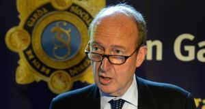 Mr Ross said the 20km/h limit would not be appropriate to all housing estates. Photograph: Cyril Byrne / The Irish Times